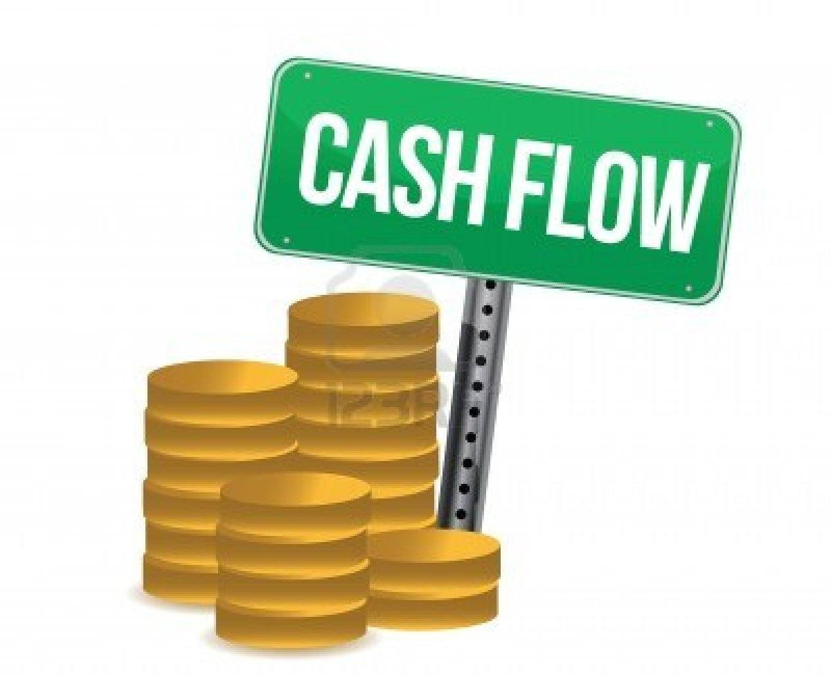 Cashflow for Builders