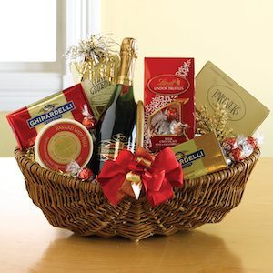 Gift Basket for Builders
