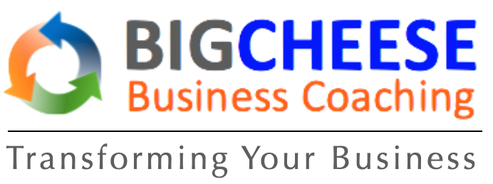 Big Cheese Business Coaching